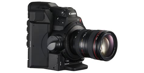 Kamera Canon C300 canon eos c300 ii ebu als high end broadcast kamera eingestuft 187 lite das lifestyle