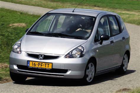 Kas Kopling Honda Jazz 2004 Honda Jazz 1 2i Cool 2004 Autotests Autoweek Nl