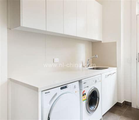 Cheap Mfc Laundry Cabinet Kl 3030 Cheap Laundry