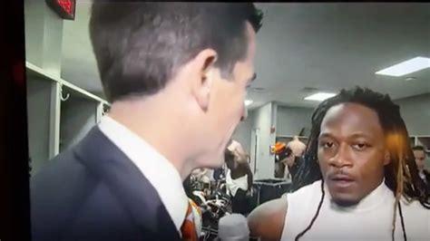 nfl locker room exposure nfl network broadcasts players in live adam jones nfl sporting news