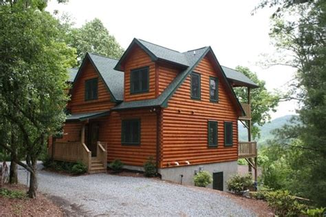 Log Cabins In Boone Nc by Pin By Blue Ridge Vacation Cabins Ashemore Luxury