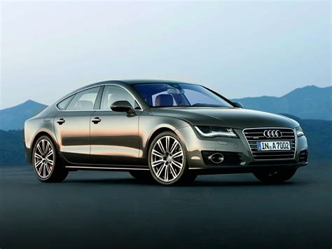 audi a7 2014 audi a7 price photos reviews features