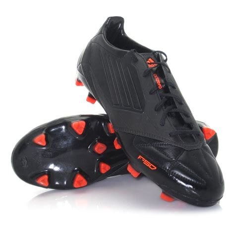 adidas f50 adizero trx fg mens football boots adidas adizero f50 leather trx fg mens football boots