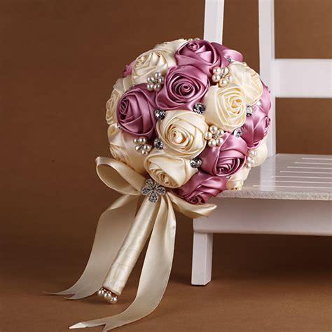 Handmade High - handmade high quality wedding bouquet bridesmaids flowers