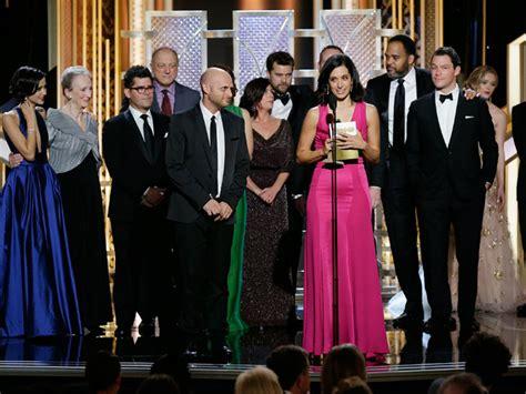 celebrity winners list celebrity gossip golden globes the winners list