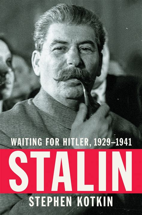 stalin vol ii waiting 0713999454 book review of stalin waiting for 1929 1941 by stephen kotkin the washington post