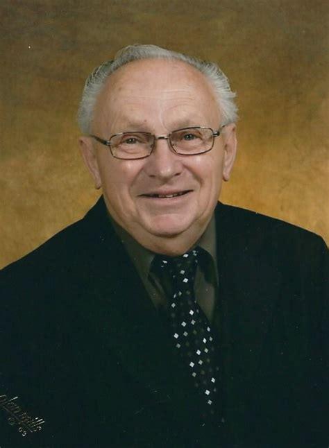 obituary for roger m werbelow eberhardt stevenson