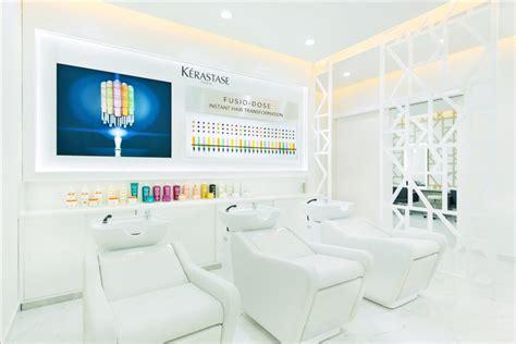 Hair Dresser Dubai by The Best Hair Salons In Dubai Savoir Flair