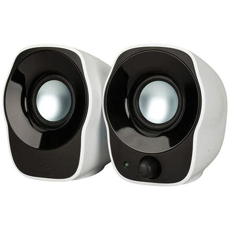 Logitech Speaker Z120 By Alltecno new logitech z120 2 0 stereo speakers for desktop pc