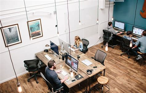 creative offices take a peek inside octopus creative s super cool office