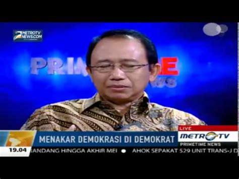 T Shirt Ahok White yunarto wijaya patahkan argumentasi dan pernyataan fadl