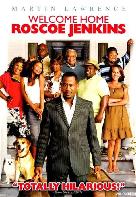 film komedi terbaik hollywood 2012 eve hoş geldin welcome home roscoe jenkins izle film