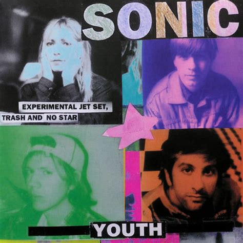 sonic youth best album sonic youth experimental jet set trash and no
