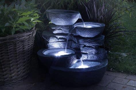 beleuchtung zimmerbrunnen zimmerbrunnen test vergleich test bestenliste