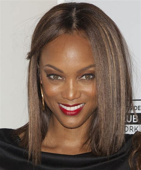 tyra banks with fringe bangs short hairstyle 2013 tyra banks hairstyles for 2018 celebrity hairstyles by
