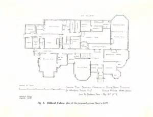 Do Ground Lines Go In A Floor Plan by Oakhill Community Heritage Project Archive Item