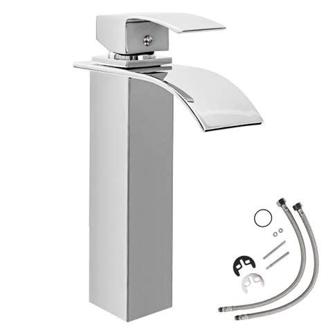 rubinetti a cascata prezzi rubinetto miscelatore con getto a cascata per lavabo d