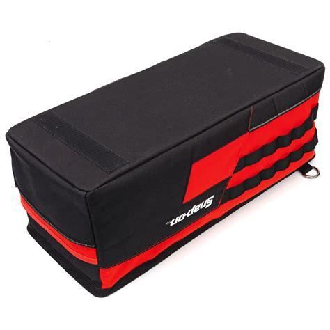 Car Toolbox Tool Storage Car Trunk Storage Organizer Mo Diskon 2 snap on 174 21 quot car trunk tool storage carrier container organizer box bag 870116 ebay