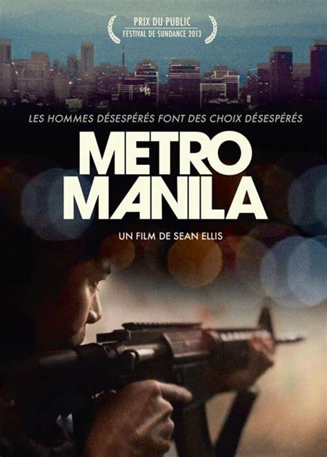 Metro Manila 2013 Metro Manila Sundance 2013 Movie Review By Tiffanyyong Com