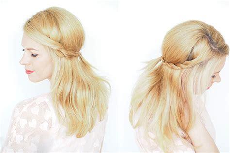 tutorial mencatok rambut yang benar tutorial simpel rambut membuat boho twist yang super chic