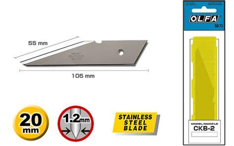 Pisau Cutter Acrylic 7 Pcs Hobby Knife Set olfa cutter ck 2 craft knife stainless steel handle
