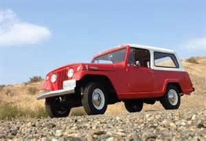 Jeep Commando For Sale Clean Stocker 1969 Jeepster Commando 4 215 4 Bring A Trailer