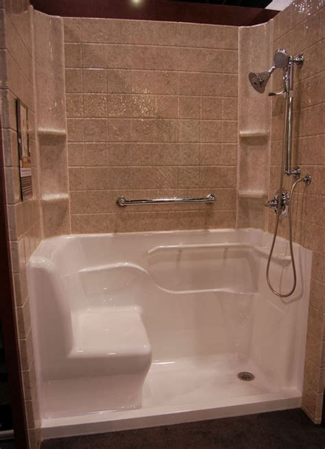 Seated Bathtub by Safety Tubs Bring Universal Design To The Bathroom Safety Tubs And Handicap Bathroom