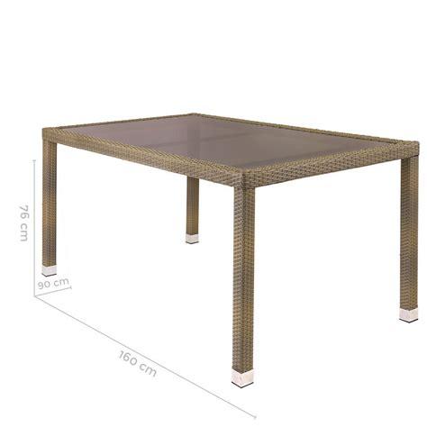 mobili in rattan on line tavolo polyrattan da giardino mobili etnici giardino