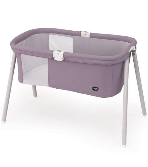 Traveling Baby Crib Chicco Lullago Travel Crib Lavender