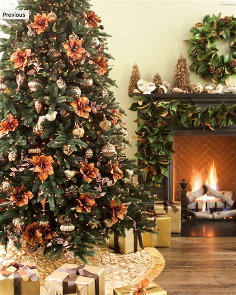 in coc xmas tree in 2016 tree decorating ideas for 2016 a fool for flowers