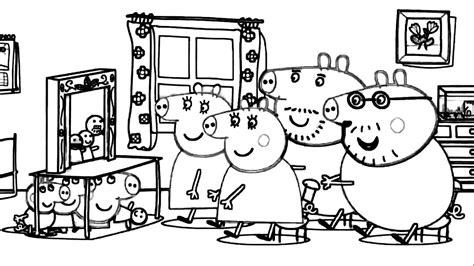 peppa pig dibujos para colorear dibujo para colorear peppa pig excellent nuestras imgenes