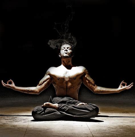 tattoo pain meditation zen meditation blocks out the pain