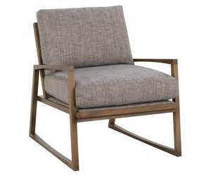 mid century modern accent chairs mid century modern fabric chair with carved wood frame