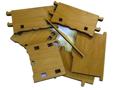 wooden pattern coreldraw puzzle box cutout patterns