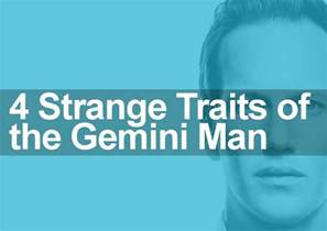 4 gemini man traits and characteristics that 89 of people
