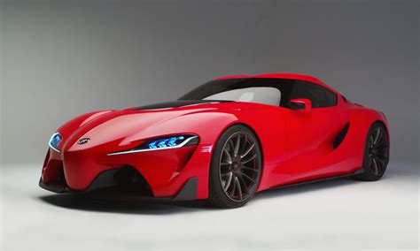 New Toyota Supra 2015 2015 Toyota Supra Best Cars And Automotive News