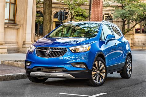 2017 buick encore sport touring 2017 buick encore first drive review motor trend
