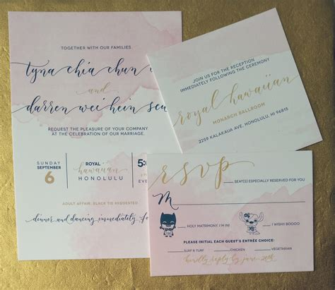 wedding invitation printing services perth commercial print services custom letterpress printing foil sting
