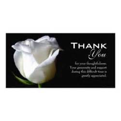 25 best images about funeral thank you notes on sympathy thank you notes funeral