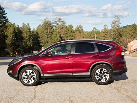 Best Reasonably Priced Suv by Best Crossover Suvs With Awd Autos Post