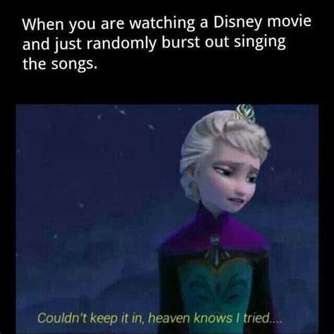 Disney Frozen Meme - quotes frozen top 15 most funniest frozen quotes