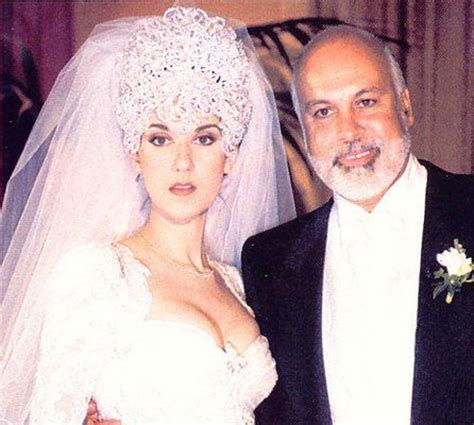 celine dion biography marriage celine dion wedding cake ideas and designs