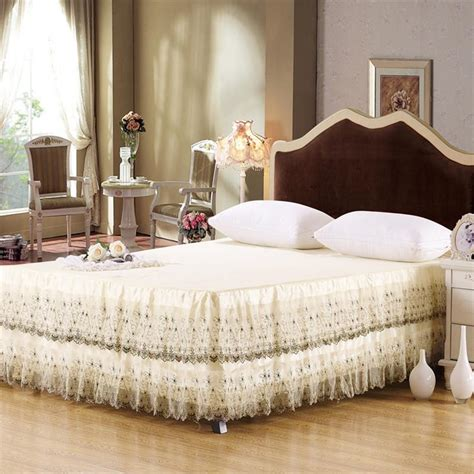 brown ruffle comforter sale luxury ivory ruffled bedding with brown embroidered