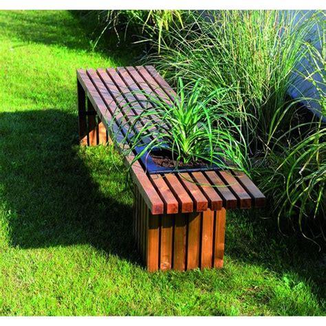 Maison Et Jardinage by Assise Pour Banc Bac Karel Choko Jardipolys Maison Et