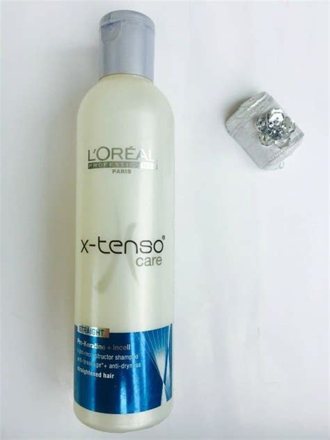 Harga X Tenso Care L Oreal l oreal x tenso care shoo review