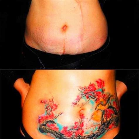 tattoo designs for stretch marks pin by tamika perry on cover ups tattoos