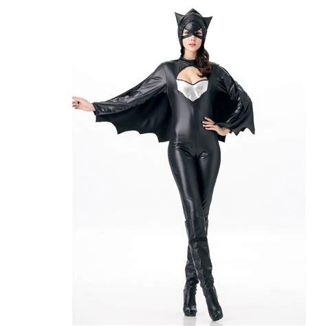 Batman Black Costume batman costumes carnival costume for jumpsuits