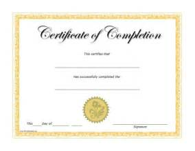 certificate templates formatted for microsoft print