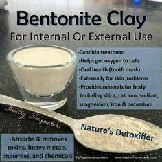 Bentonite Clay Detox Side Effects by 1000 Images About Youngevity On Thyroid