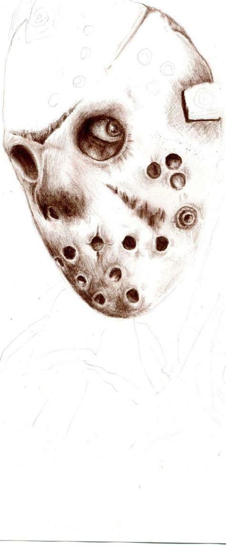 jason voorhees deviantart and art on pinterest